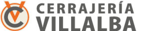 Logotipo Cerrajeria Villalba