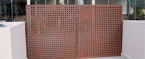 cerrajeria metalica