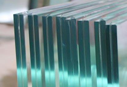 cristal de seguridad