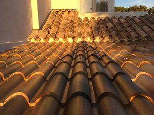 techos teja