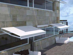 toldos terraza